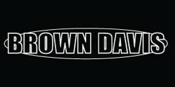 Brown Davis