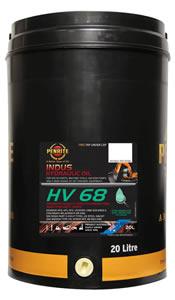 PENRITE INDUSTRIAL HV 68 OIL
