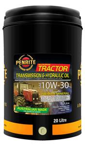 PENRITE TRACOR TRANS & HYDRAULIC OIL