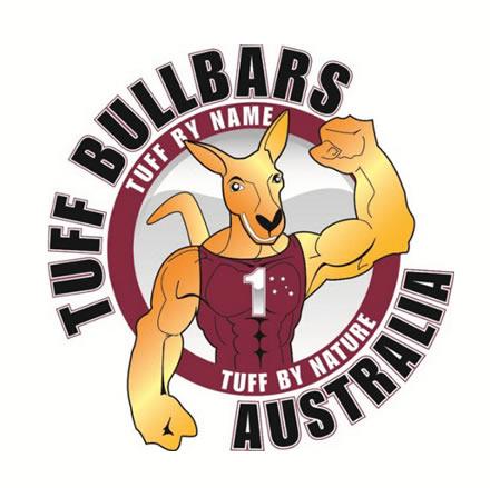 Tuff Bullbars